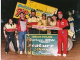 6-Kenny Jacobs 1993 victory at Learnerville, PA.jpg