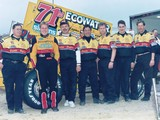 13-Stevie Smith with crew in 1995 at Eldora.jpg