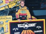 14-Stevie Smith Hard Charger Award in April 1995.jpg